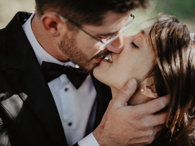 La boda de Vanessa y Gerard