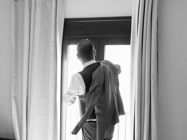 La boda de Denys y Tara en Argentona, Barcelona 3