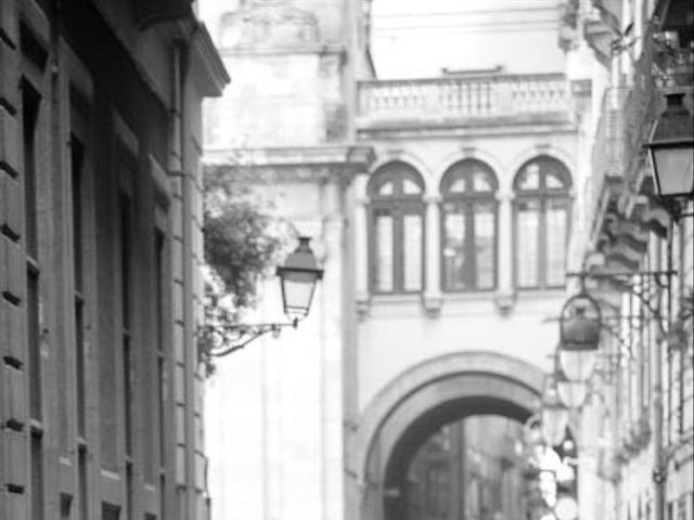 La boda de Denys y Tara en Argentona, Barcelona 10