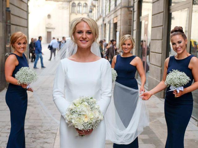 La boda de Denys y Tara en Argentona, Barcelona 24