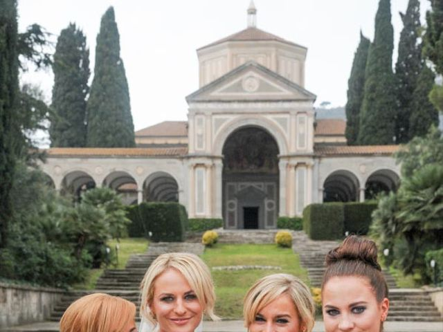 La boda de Denys y Tara en Argentona, Barcelona 29