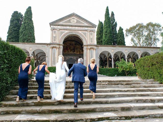 La boda de Denys y Tara en Argentona, Barcelona 30