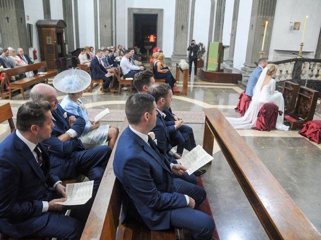 La boda de Denys y Tara en Argentona, Barcelona 31