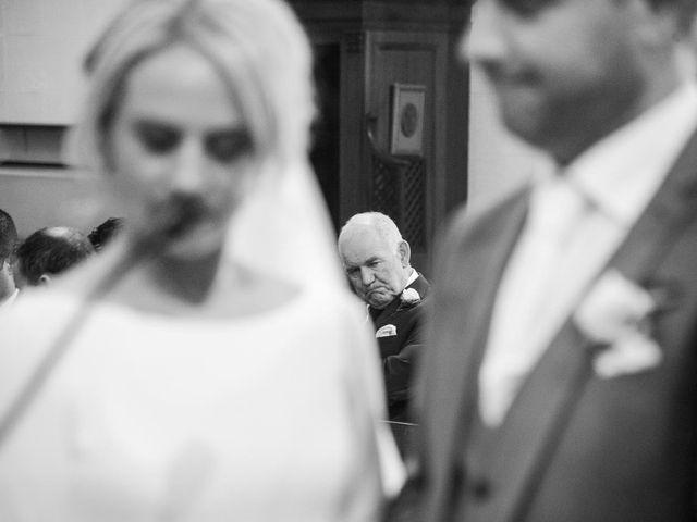 La boda de Denys y Tara en Argentona, Barcelona 32