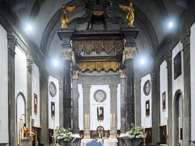 La boda de Denys y Tara en Argentona, Barcelona 33