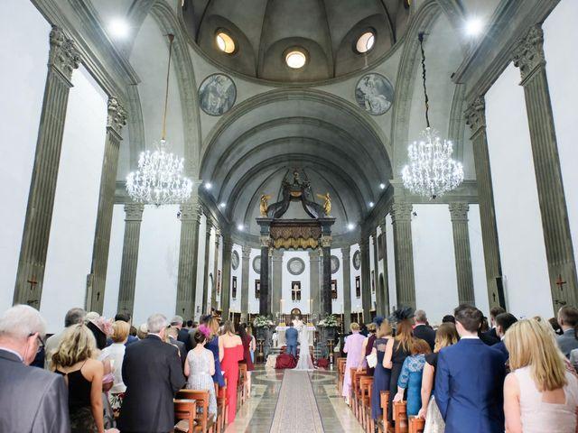 La boda de Denys y Tara en Argentona, Barcelona 34