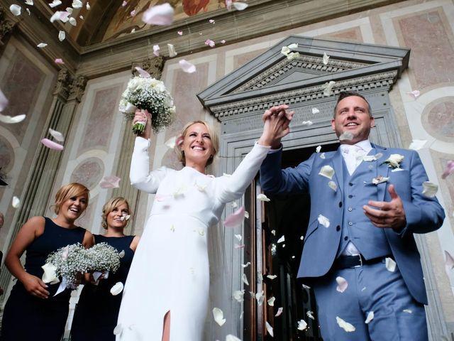 La boda de Denys y Tara en Argentona, Barcelona 36