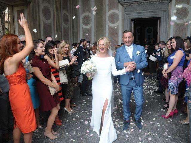 La boda de Denys y Tara en Argentona, Barcelona 37