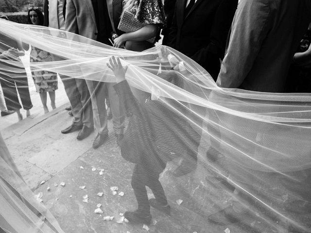 La boda de Denys y Tara en Argentona, Barcelona 38
