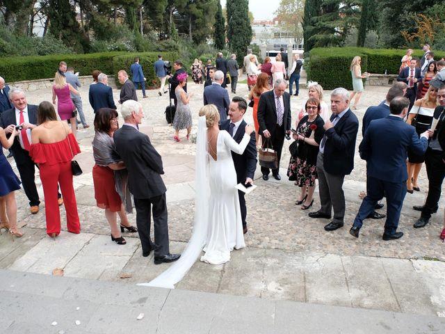 La boda de Denys y Tara en Argentona, Barcelona 39