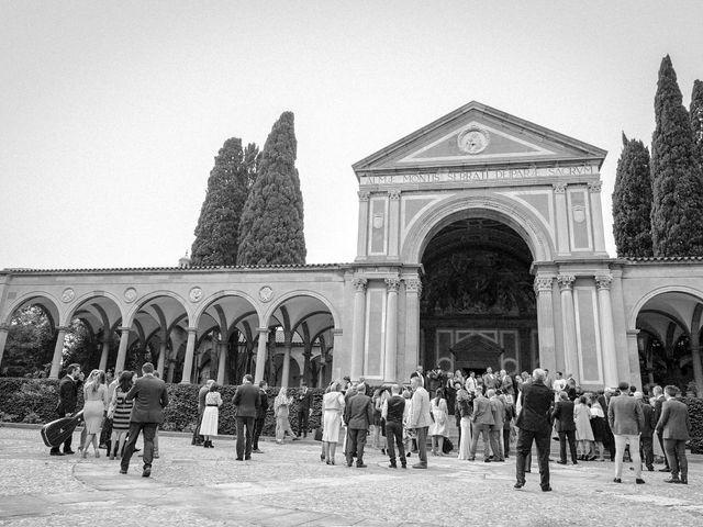La boda de Denys y Tara en Argentona, Barcelona 40