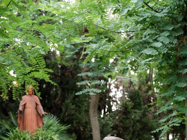 La boda de Denys y Tara en Argentona, Barcelona 41