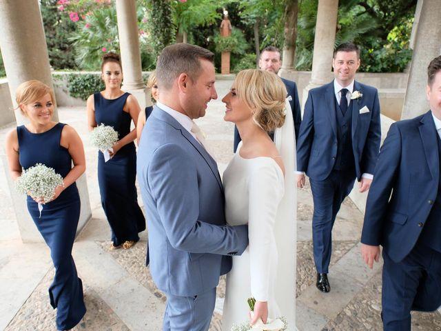 La boda de Denys y Tara en Argentona, Barcelona 42