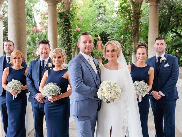 La boda de Denys y Tara en Argentona, Barcelona 43