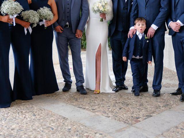 La boda de Denys y Tara en Argentona, Barcelona 44