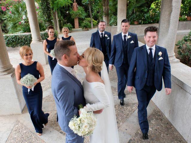 La boda de Denys y Tara en Argentona, Barcelona 45