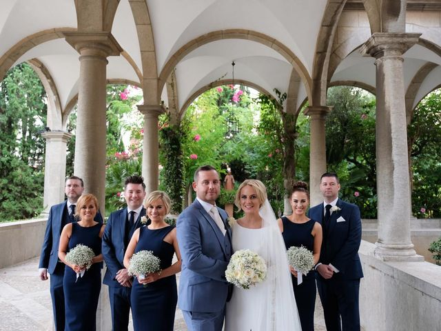 La boda de Denys y Tara en Argentona, Barcelona 47