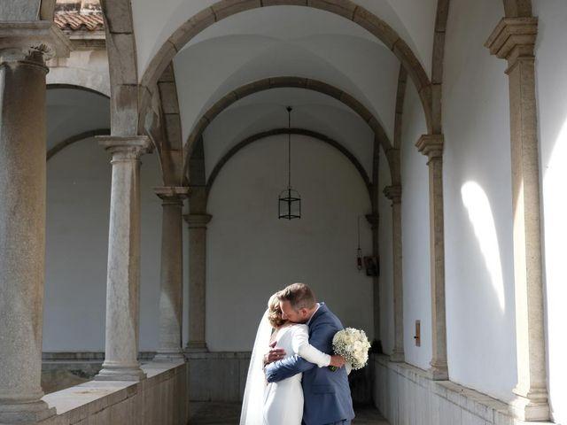 La boda de Denys y Tara en Argentona, Barcelona 48