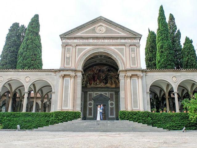 La boda de Denys y Tara en Argentona, Barcelona 49