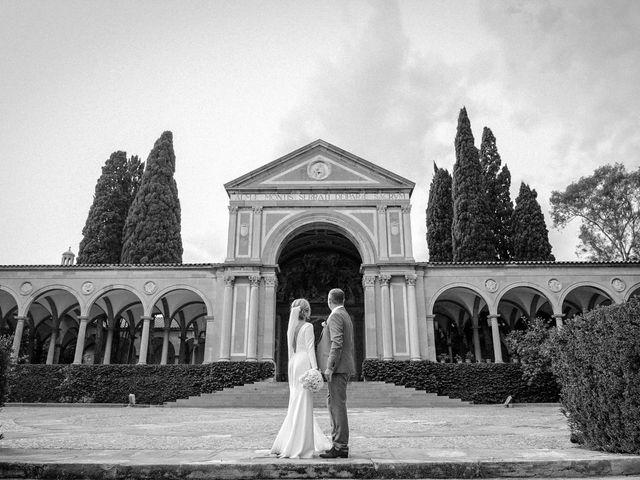 La boda de Denys y Tara en Argentona, Barcelona 50