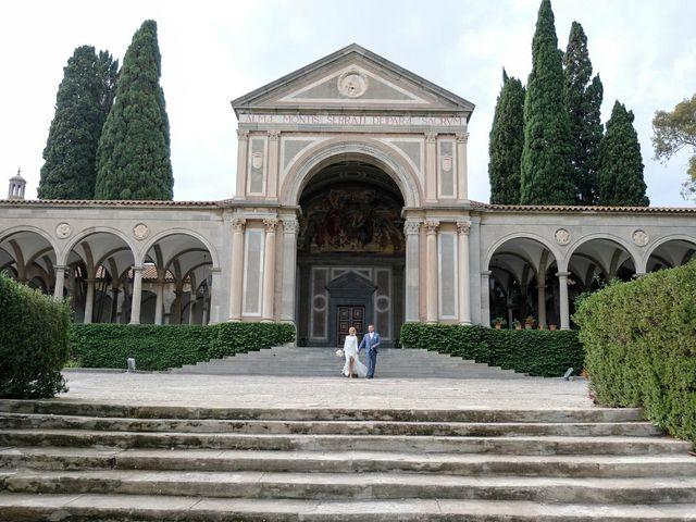 La boda de Denys y Tara en Argentona, Barcelona 51