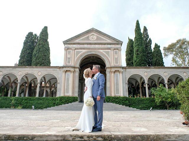La boda de Denys y Tara en Argentona, Barcelona 52