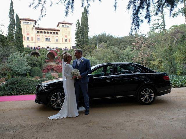 La boda de Denys y Tara en Argentona, Barcelona 53