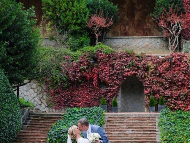 La boda de Denys y Tara en Argentona, Barcelona 54