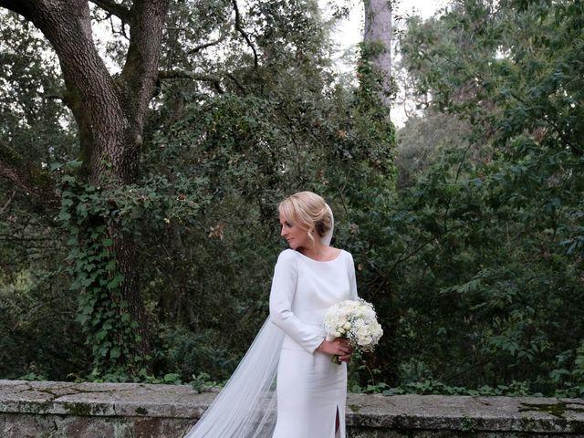 La boda de Denys y Tara en Argentona, Barcelona 55