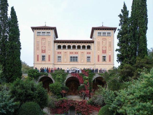 La boda de Denys y Tara en Argentona, Barcelona 56