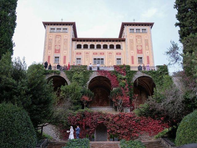 La boda de Denys y Tara en Argentona, Barcelona 57