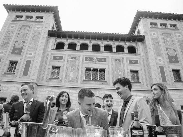 La boda de Denys y Tara en Argentona, Barcelona 61