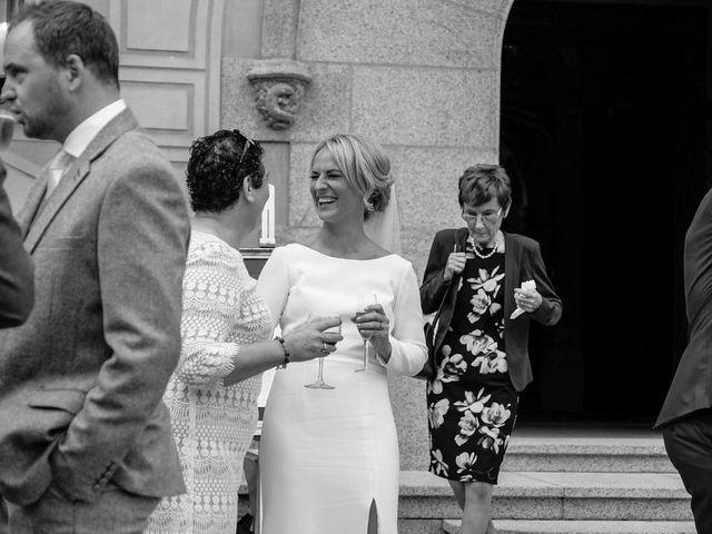 La boda de Denys y Tara en Argentona, Barcelona 62