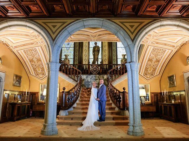 La boda de Denys y Tara en Argentona, Barcelona 66