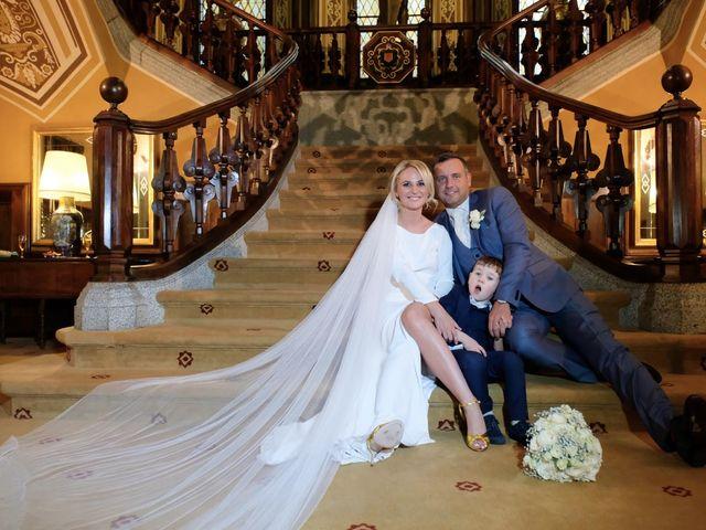 La boda de Denys y Tara en Argentona, Barcelona 67