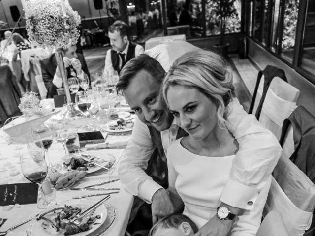 La boda de Denys y Tara en Argentona, Barcelona 73