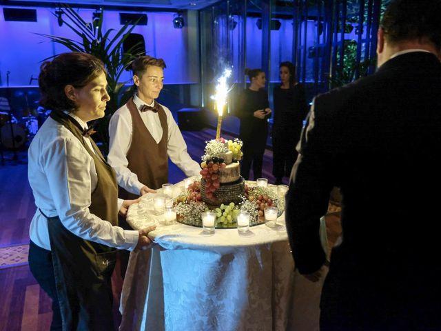 La boda de Denys y Tara en Argentona, Barcelona 76