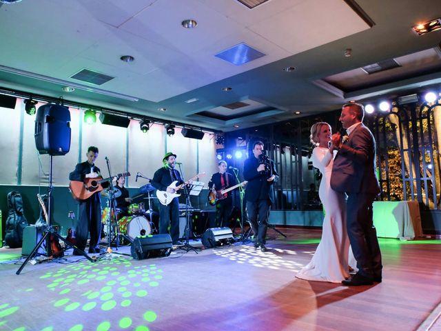 La boda de Denys y Tara en Argentona, Barcelona 78
