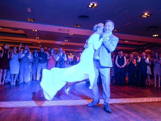 La boda de Denys y Tara en Argentona, Barcelona 80
