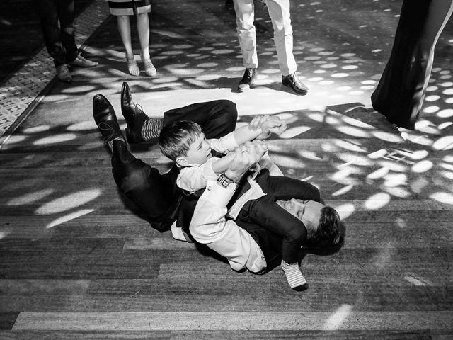 La boda de Denys y Tara en Argentona, Barcelona 83