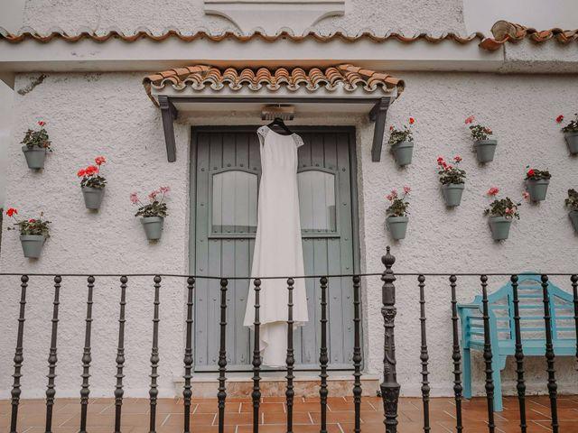 La boda de Juan y Juani en Algeciras, Cádiz 7