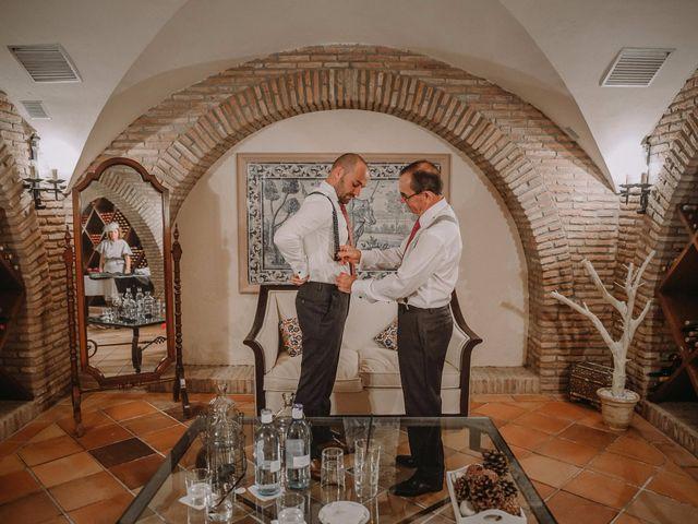 La boda de Juan y Juani en Algeciras, Cádiz 8