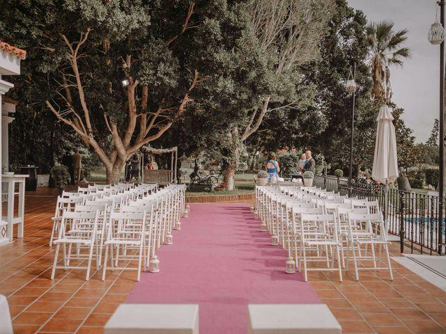 La boda de Juan y Juani en Algeciras, Cádiz 15