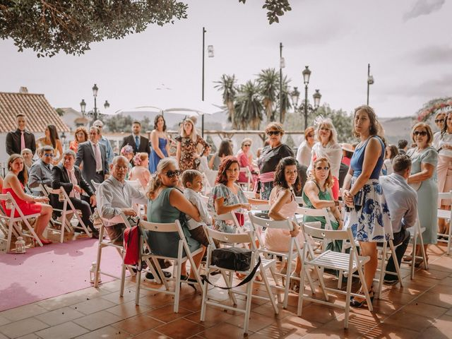 La boda de Juan y Juani en Algeciras, Cádiz 21