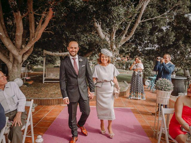La boda de Juan y Juani en Algeciras, Cádiz 22