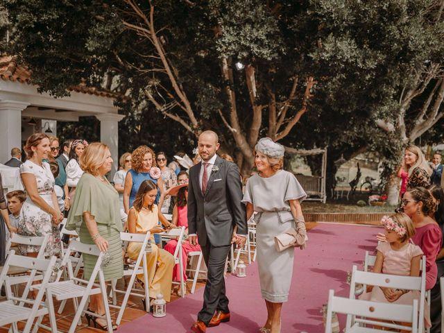 La boda de Juan y Juani en Algeciras, Cádiz 23