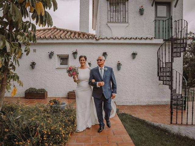 La boda de Juan y Juani en Algeciras, Cádiz 24