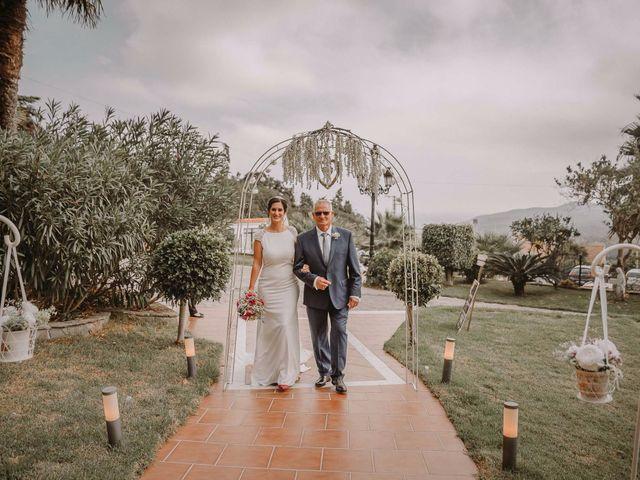 La boda de Juan y Juani en Algeciras, Cádiz 25