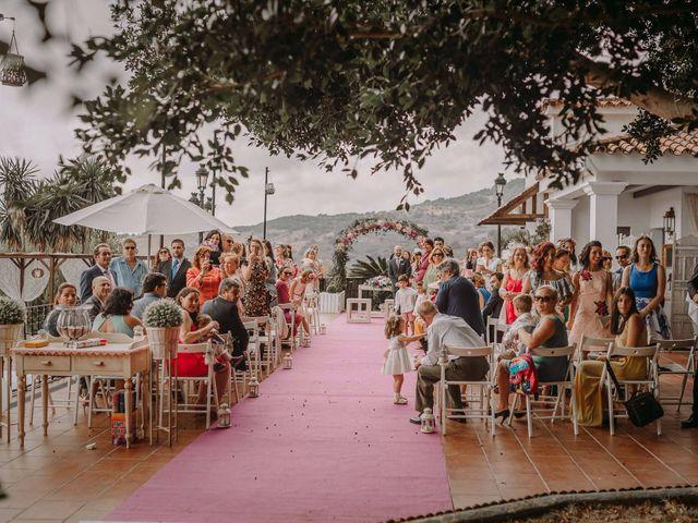La boda de Juan y Juani en Algeciras, Cádiz 26