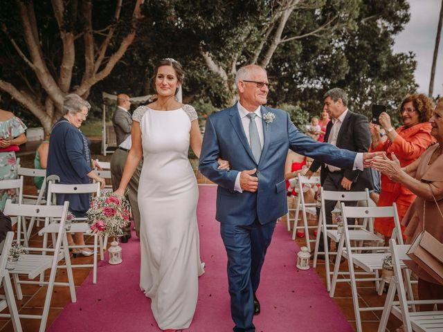 La boda de Juan y Juani en Algeciras, Cádiz 27